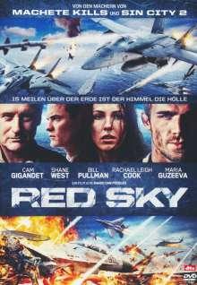 Red Sky, DVD