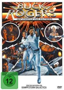 Buck Rogers, DVD