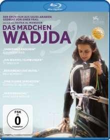 Das Mädchen Wadjda (Blu-ray), Blu-ray Disc