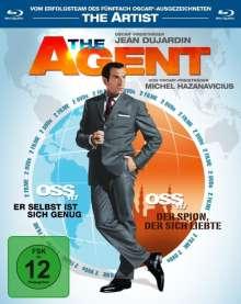 OSS 117 Teile 1 & 2 (Blu-ray), Blu-ray Disc