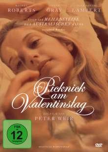 Picknick am Valentinstag, DVD