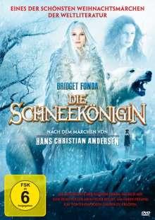 Die Schneekönigin (2002), DVD