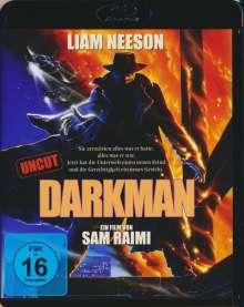 Darkman (Blu-ray), Blu-ray Disc