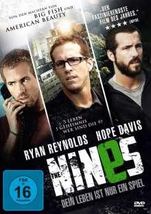 The Nines - Dein Leben ist nur ein Spiel, DVD