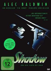 Shadow und der Fluch des Khan, DVD