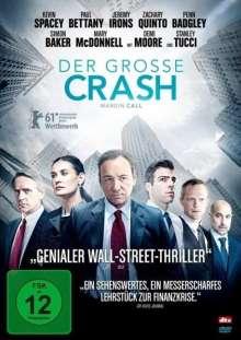 Der große Crash, DVD