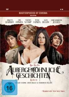 Außergewöhnliche Geschichten, DVD