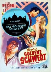 Das goldene Schwert, DVD