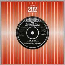 Backline Volume 202, 2 CDs