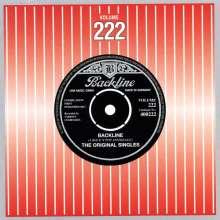 Backline Volume 222, 2 CDs