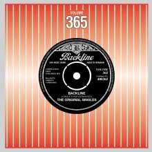 Backline Volume 365, 2 CDs