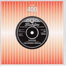 Backline Volume 400, 2 CDs