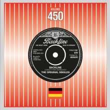 Backline Volume 450, 2 CDs
