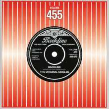 Backline Volume 455, 2 CDs
