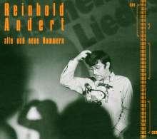 Reinhold Andert: Alte und neue Nummern, 2 CDs