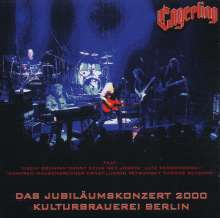 Engerling: 25 Jahre Engerling: Live in der Kulturbrauerei Berlin 2000, 2 CDs