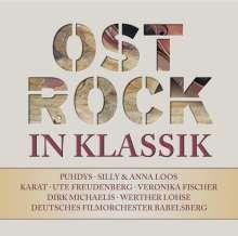 Ostrock in Klassik, CD