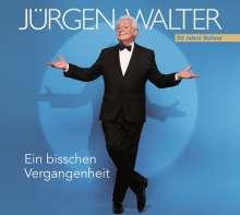 Jürgen Walter: Ein bisschen Vergangenheit, CD