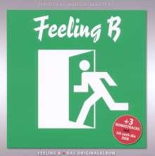 Feeling B: Feeling B, CD