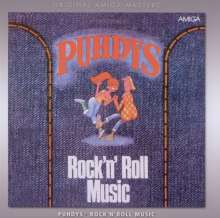 Puhdys: Rock'n Roll Music, CD