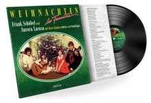 Frank Schöbel: Weihnachten in Familie (remastered), LP