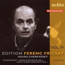 Ferenc Fricsay - Edition Vol.4, CD