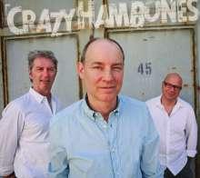 Crazy Hambones: 45 Live, CD
