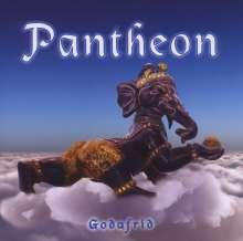 Pantheon, CD