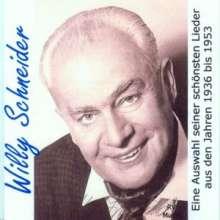 Willy Schneider: Seine schönsten Lieder 1936-53, 2 CDs