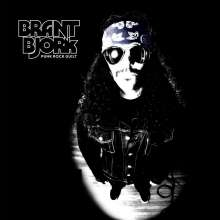 Brant Bjork: Punk Rock Guilt, CD