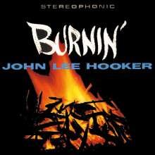 John Lee Hooker: Burnin' (180g), LP