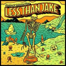 Less Than Jake: Greetings & Salutations From Less Than Jake, LP