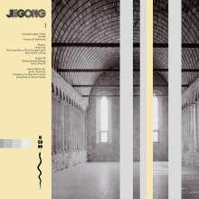 JeGong: I, CD