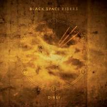 Black Space Riders: D:Rei (180g) (2LP + CD), 2 LPs