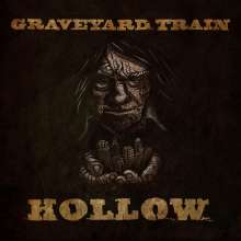 Graveyard Train: Hollow, CD