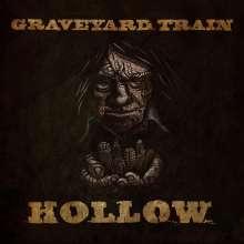 Graveyard Train: Hollow (Orange Vinyl), LP