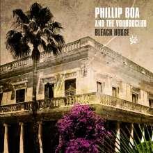 Phillip Boa & The Voodooclub: Bleach House (180g), LP