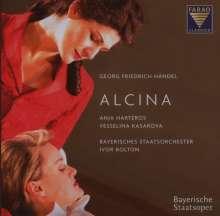 Georg Friedrich Händel (1685-1759): Alcina, 3 Super Audio CDs