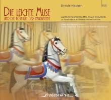 Die leichte Muse und die Königin der Instrumente, 2 CDs