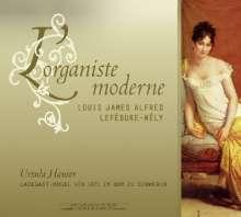 "Louis Lefebure-Wely (1817-1870): Orgelwerke ""L'Organiste moderne"", CD"