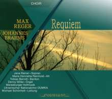 Johannes Brahms (1833-1897): Ein Deutsches Requiem op.45, 2 CDs