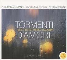 Tormenti d'Amore, 2 CDs