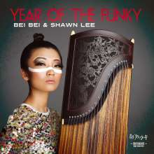 Bei Bei & Shawn Lee: Year Of The Funky, LP