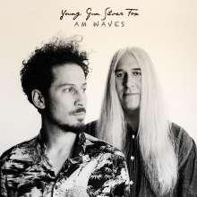 Young Gun Silver Fox: AM Waves, LP