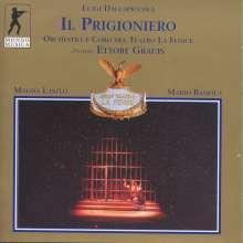 Luigi Dallapiccola (1904-1975): Il Prigioniero, 2 CDs