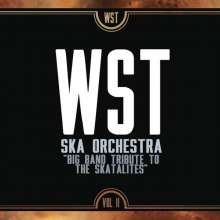 Western Standard Time: Ska Orchestra - Big Band Tribute To The Skatalites, CD