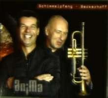 Uli Beckerhoff & Reinhard Schimmelpfeng: Anima (Digipack), CD