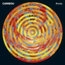 Caribou: Swim, 2 LPs