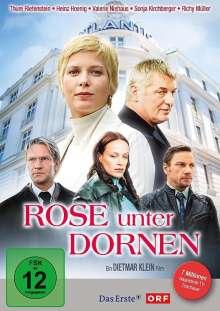 Rose unter Dornen, DVD