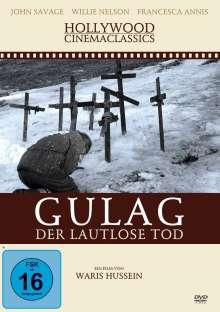 Gulag - Der lautlose Tod, DVD